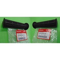 Manopla Punho Cg125 Cb400 Cb400 Ii Br Cb750f Gl1000 Origina