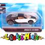 Hot Wheels Bugatti Veyron Speed Machines Lacrado 1:64 Raro