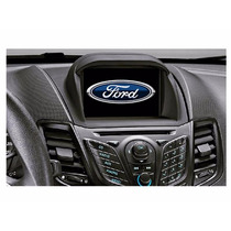Kit Central Multimídia New Fiesta Sedan Aikon 5.0 Phone Link