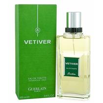 Perfume Vetiver 100 Ml - Original E Lacrado