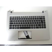 Teclado Notebook Asus S46cm Wx119h Novo