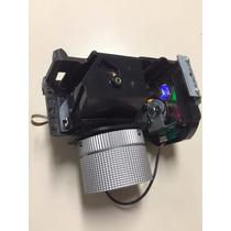 Bloco Óptico (sem Dmd), Com Color Wheel, Projetor Benq Mp515