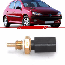 Sensor De Temperatura Peugeot 206 2010 2009 08 A 99 1.0 16v
