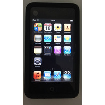 Ipod Touch 8gb 2 Geração **usado**