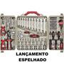 Jogo De Ferramentas Mayle Kit 110 Peças # Profissional