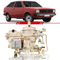 Carburador Le Alcool Brosol Gol Ar Bx 82/86 Carburação Dupla