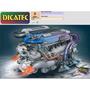 Dvd Esquema Eletrico Automotivo Dicatec 2013