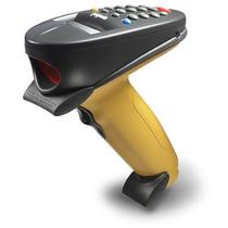 Leitor De Cód Barra Sem Fio Wireless Mk-2014 Usb* Novo