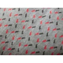 Tecido Banco Traseiro Escort Conv. Xr3 93/94 Panache - 5123