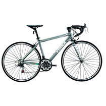 Bike Speed 700 Trinx R300 Shimano Quadro Alumínio 21v Kenda