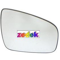 Lente Espelho Retrovisor Refil Polo 12 Golf 12 - Esquerda