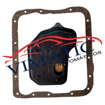 Filtro E Junta Do Cambio Automático Omega Australiano V6 3.8