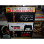 Dvd 3 Filmes , Advogado Do Diabo , + 2 - Frete 12,00 R$