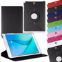 Capa Case 360 Samsung Galaxy Tab T550 T551 + Pelicula Fosca