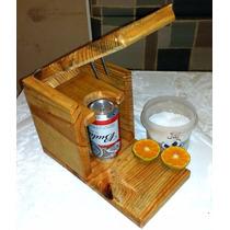 Furador De Latinha De Cerveja Na Bundinha Sal E Limão