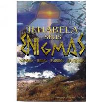 Livro Nautico - Ilha Bela E Seus Enigmas