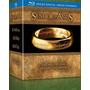 Blu-ray Trilogia Senhor Dos Anéis - Edição Esp. V. Estendida