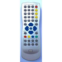 Controle Remoto Via Embratel / Claro Tv