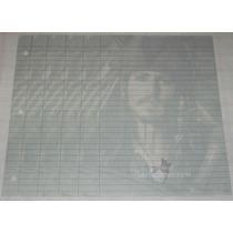 Piratas Caribe Paper Pack 50 Folhas Caderno Johnny Depp Jack