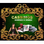 Vendo Domínio Para Internet Cassinos.net.br