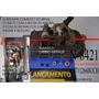 Reparo Da Alavanca Do Câmbio Golf 99/bora/new Beatle/audi A3