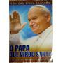Dvd Coleção Bíblia Sagrada Karol O Papa Que Virou Santo