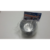 Forma Para Quindim C/ Cone 12 X 5 Cm Alumino Galizy Kit 1 Dz