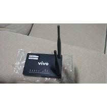 Modem Roteador Adsl2 Wifi 300mb Arcadyan Ar7516 Desbloqueado