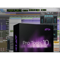 Pro Tools 10+sonar X3+studio One3+cubase Element 7