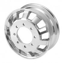 Roda De Alumínio Aro 17,5 X 6,00 6 Furos Vários Veículos