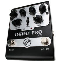 Pedal Super Nig Shred Pro - Sp1
