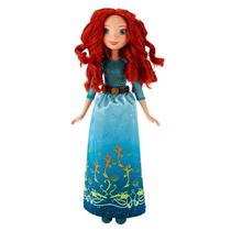 Boneca Mérida Princesas Disney Filme Valente Original Hasbro