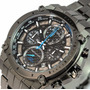 Relógio Bulova Precisionist 98b229 Bonito
