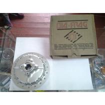 Cubo De Roda Dianteiro Cg125 83 A 99 E Bros 125 Novo