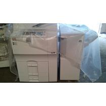Copiadora Impressora Ricoh Mp8001