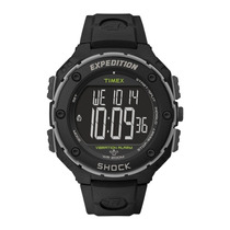 Relógio Masculino Timex Expedition Shock T49950wkl/tn