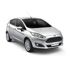 Sucata Ford New Fiesta 2014 - Peças Usadas
