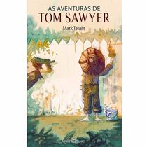 Livro Livro - As Aventuras De Tom Sawyer - Mark Twain