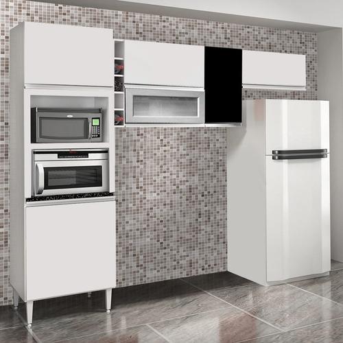#474474 Cozinha Compacta Com Torre Quente > Vários  500x500 Cozinha Compacta Com Torre Quente cobebct.com #4193 Imagens