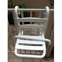 Cadeira De Banho Para Idosos Deca - Frete Grátis!!!!!!!!