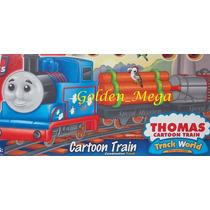 Trem Thomas E Amigos