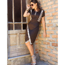 Vestido Sarja - Nk3