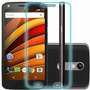 Película Vidro Temperado Motorola Moto X Force Xforce Xt1580