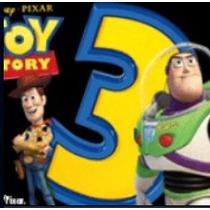 Toy Story 3/ The Video Game Jogos Ps3 Codigo Psn