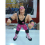 Bret The Hitman Hart - Series 3 Hasbro - Wwe / Wwf
