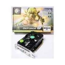 Placa De Vídeo Para Pc Geforce 9500gt 1gb Nvidia Em Oferta