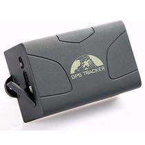 Mini Rastreador Gps Veicular Tk104 Localizador Carro Moto