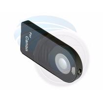 Controle Remoto Canon Rc-6 Para Câmeras