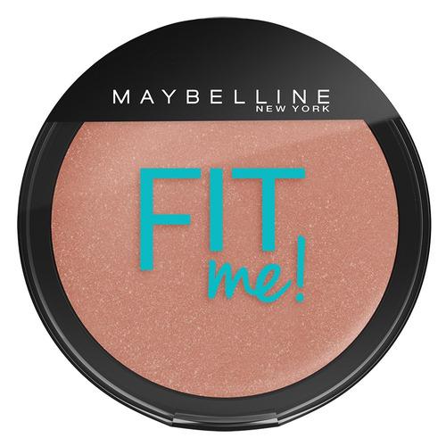 Fit Me ! Maybelline - Blush Para Peles Claras 01 - Tão Eu