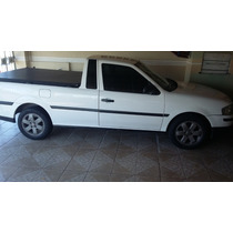 Saveiro Surf Completa Flex 1.6
